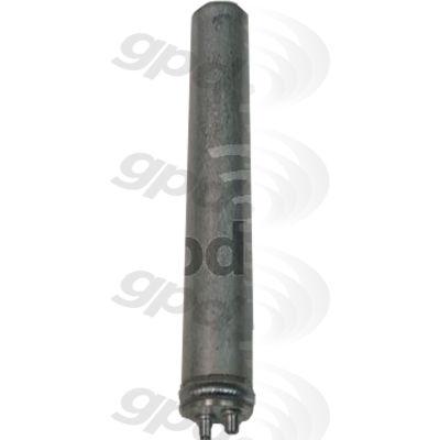A/C Receiver Drier, Global Parts 1411667