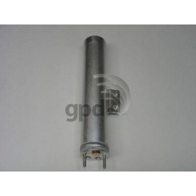 A/C Receiver Drier, Global Parts 1411683
