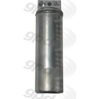A/C Accumulator, Global Parts 1411696