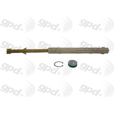 A/C Receiver Drier / Desiccant Element, Global Parts 1411811