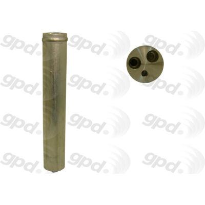 A/C Receiver Drier, Global Parts 1411820