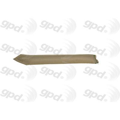 A/C Receiver Drier / Desiccant Element, Global Parts 1411824