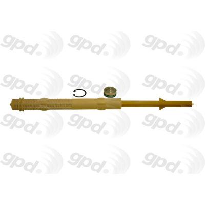 A/C Receiver Drier / Desiccant Element, Global Parts 1411831