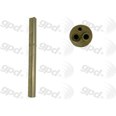 A/C Receiver Drier, Global Parts 1411834