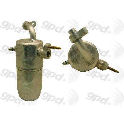 A/C Accumulator, Global Parts 1411836