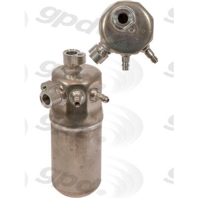 A/C Accumulator, Global Parts 1411859