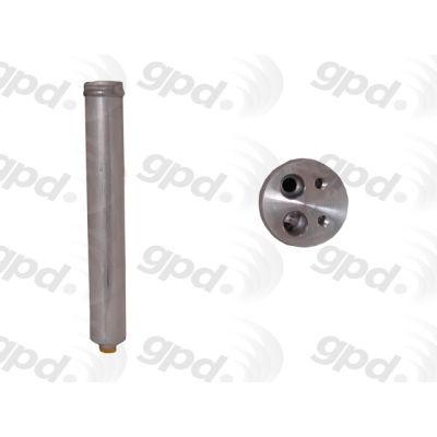 A/C Receiver Drier / Desiccant Element, Global Parts 1411887