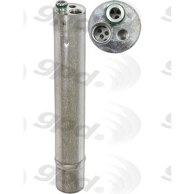 A/C Accumulator, Global Parts 1411975