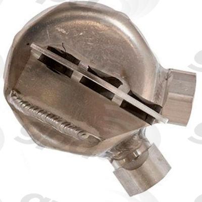 A/C Accumulator, Global Parts 1412012