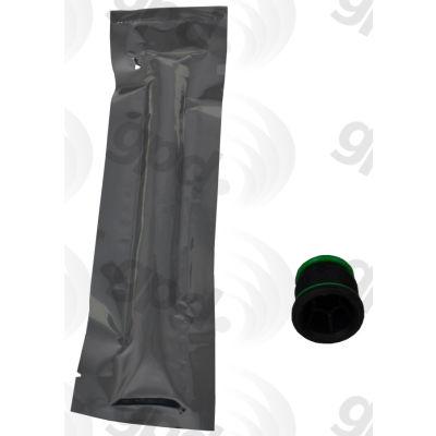 A/C Receiver Drier / Desiccant Element, Global Parts 1412059