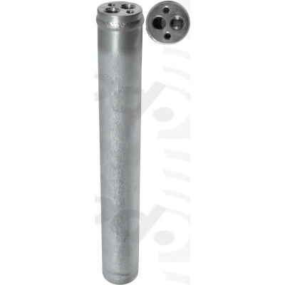 A/C Receiver Drier, Global Parts 1412094