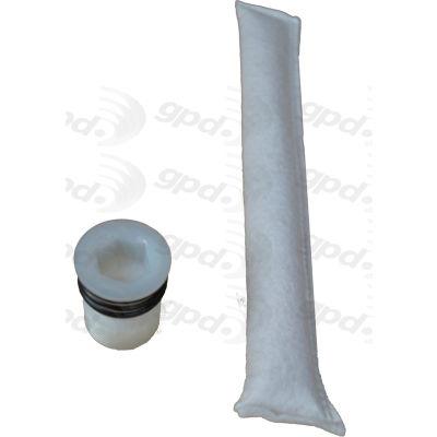 A/C Receiver Drier / Desiccant Element, Global Parts 1412095