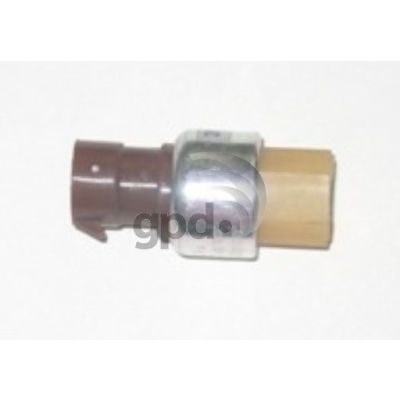 A/C Clutch Cycle Switch, Global Parts 1711363
