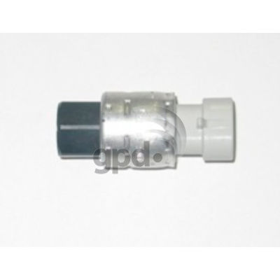 A/C Clutch Cycle Switch, Global Parts 1711426