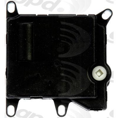 HVAC Blend Door Actuator, Global Parts 1711898