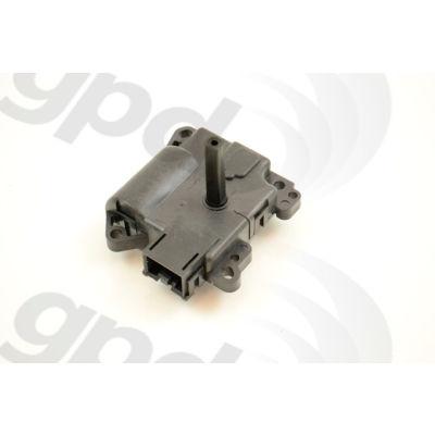 HVAC Blend Door Actuator, Global Parts 1711909