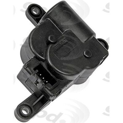 HVAC Blend Door Actuator, Global Parts 1712348