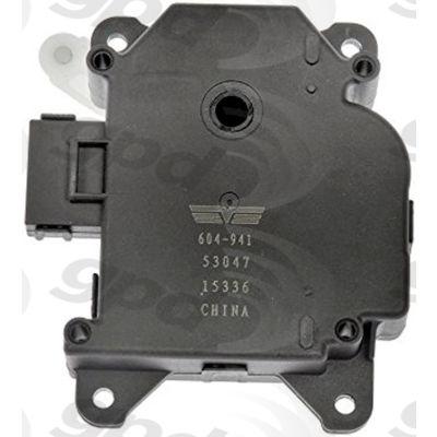 HVAC Blend Door Actuator, Global Parts 1712368