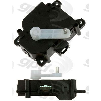 HVAC Blend Door Actuator, Global Parts 1712385