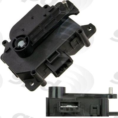 HVAC Blend Door Actuator, Global Parts 1712479