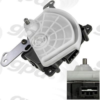 HVAC Blend Door Actuator, Global Parts 1712484