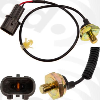 Ignition Knock (Detonation) Sensor, Global Parts 1811940