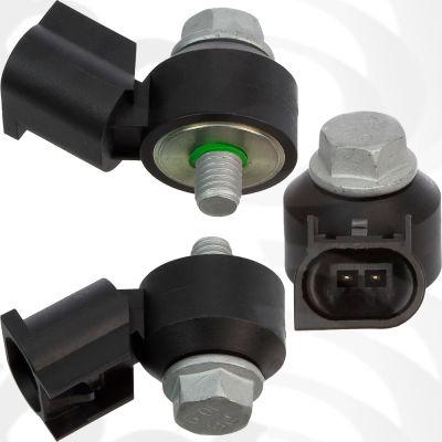 Ignition Knock (Detonation) Sensor, Global Parts 1811949