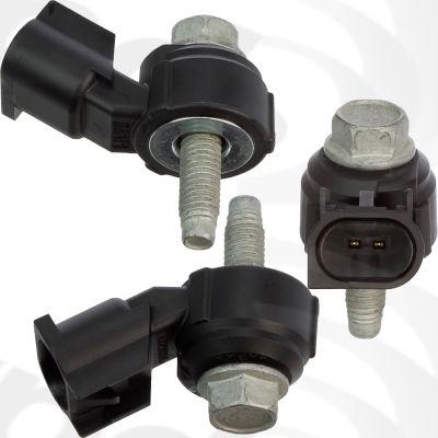 Ignition Knock (Detonation) Sensor, Global Parts 1811950