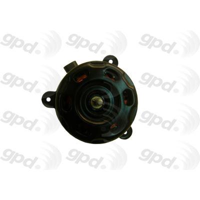 Engine Cooling Fan Motor, Global Parts 2311239