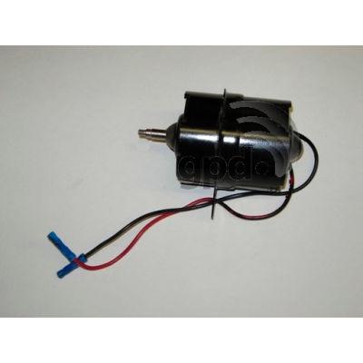 Engine Cooling Fan Motor, Global Parts 2311251