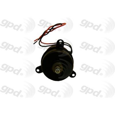 Engine Cooling Fan Motor, Global Parts 2311421