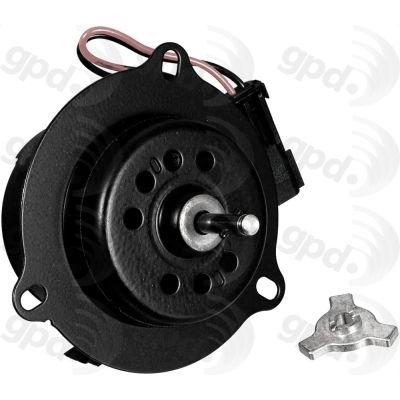 Engine Cooling Fan Motor, Global Parts 2311442