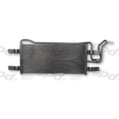 Automatic Transmission Oil Cooler, Global Parts 2611245