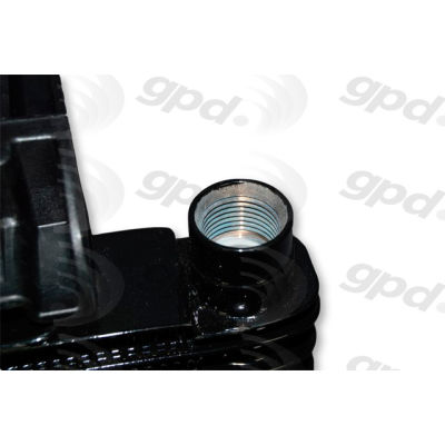 Automatic Transmission Oil Cooler, Global Parts 2611261