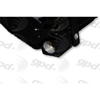Automatic Transmission Oil Cooler, Global Parts 2611262