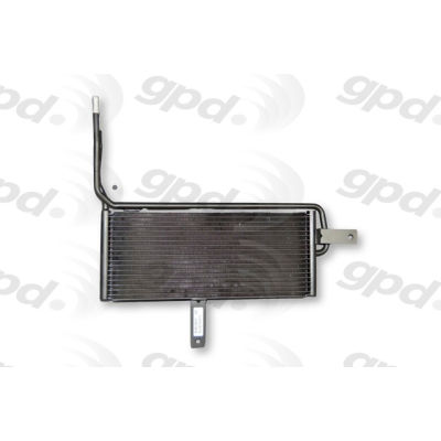 Automatic Transmission Oil Cooler, Global Parts 2611278