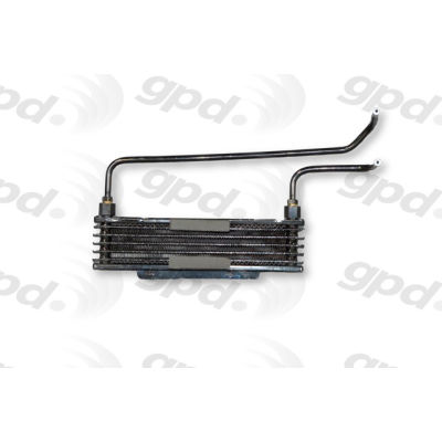 Automatic Transmission Oil Cooler, Global Parts 2611280