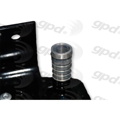 Automatic Transmission Oil Cooler, Global Parts 2611316