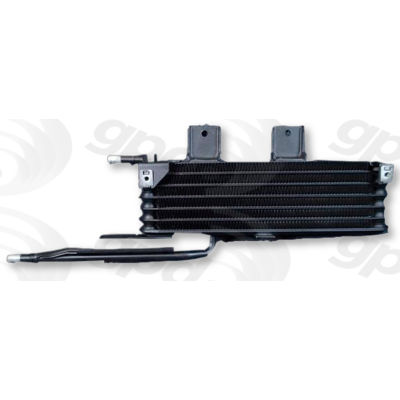 Automatic Transmission Oil Cooler, Global Parts 2611381
