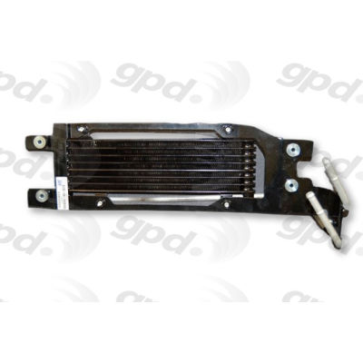 Automatic Transmission Oil Cooler, Global Parts 2611385