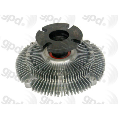 Engine Cooling Fan Clutch, Global Parts 2911310