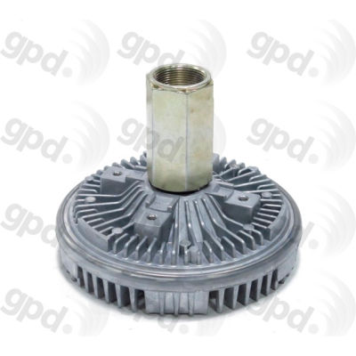 Engine Cooling Fan Clutch, Global Parts 2911353