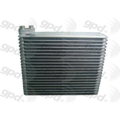 A/C Evaporator Core, Global Parts 4711640