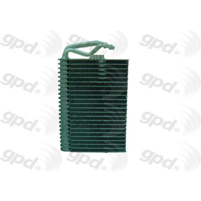 A/C Evaporator Core, Global Parts 4711663