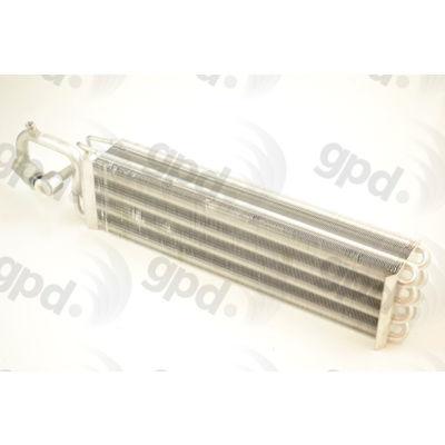 A/C Evaporator Core, Global Parts 4711772