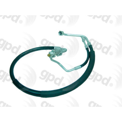 A/C Refrigerant Hose, Global Parts 4811296