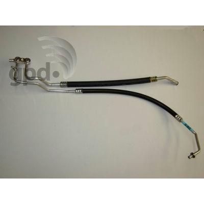A/C Refrigerant Hose, Global Parts 4811565