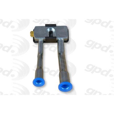 A/C Refrigerant Hose, Global Parts 4812045