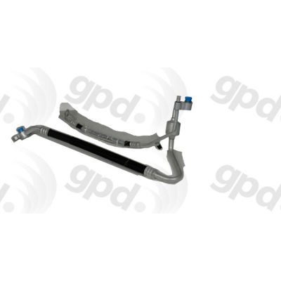 A/C Refrigerant Hose, Global Parts 4812951