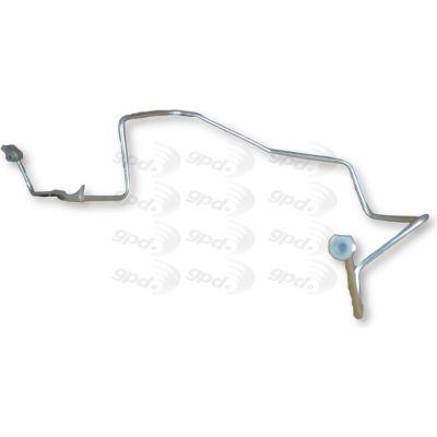 A/C Refrigerant Liquid Hose, Global Parts 4813014